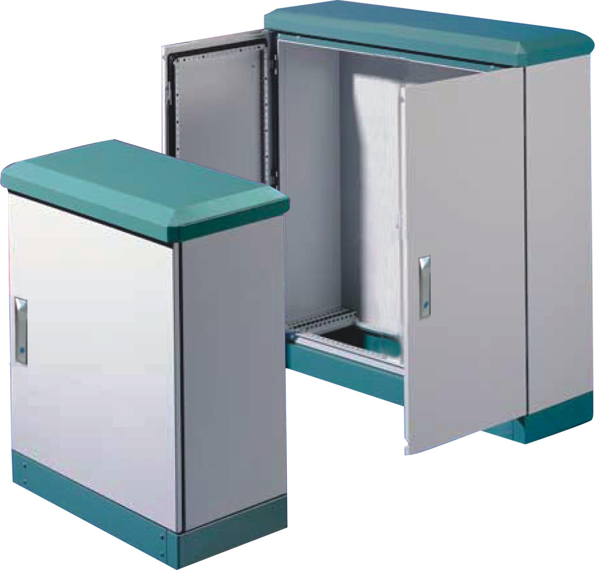 CS型户外箱柜
