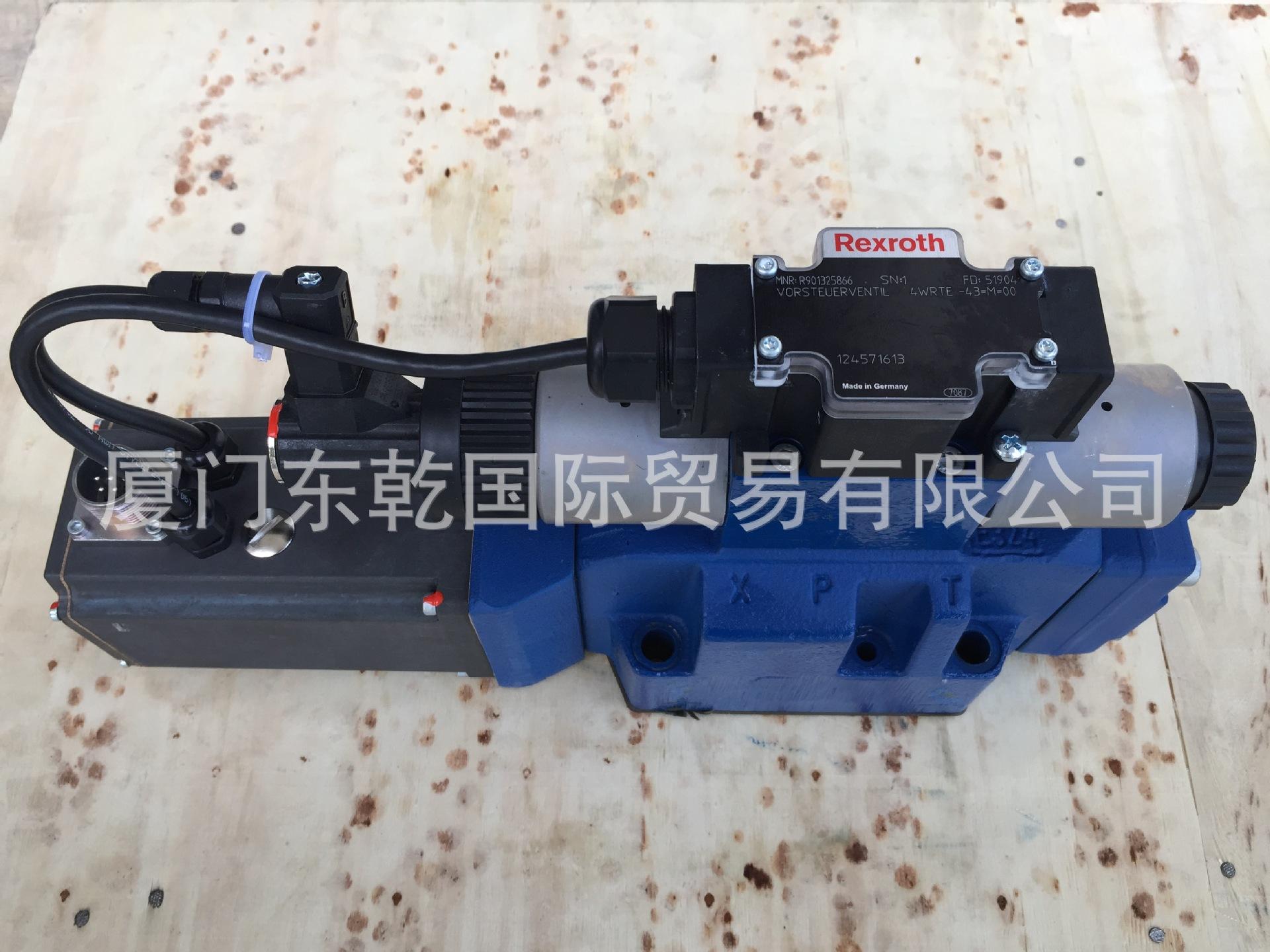 4WRTE16V125L-45 6EG24K31 A1M (