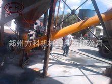 批发 325型 散装水泥运输车专用 装车螺旋输送机