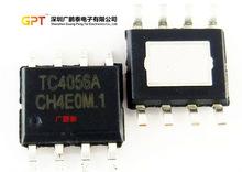廠家直銷TP4056  鋰電池IC專用充電板TC4056A鋰電池充電器