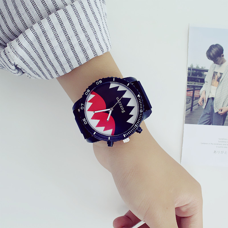 FashionStudent watch(Main color) NHCN0059-Main color