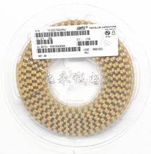 AVX贴片钽电容107D 100UF 20V D型 7343 10% 胆 LED 主板电源