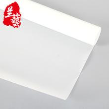 厂家直销透光不透明无胶静电窗贴PVC膜磨砂玻璃贴纸窗户玻璃贴膜