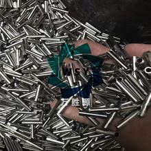 进口304L不锈钢毛细管 日本SUS304不锈钢毛细管 不锈钢厚壁毛细管