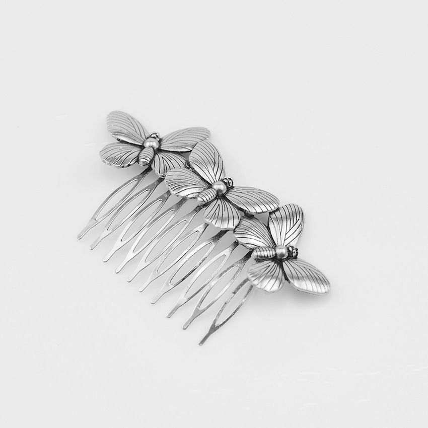 Alloy Fashion Animal Hair accessories  Ancient alloy NHHN0030Ancientalloy