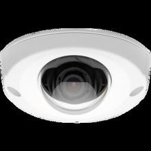 安訊士AXIS P3915-R AXIS車載網絡攝像機