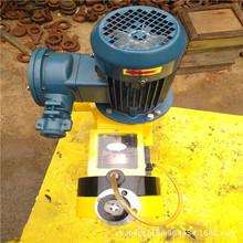 厂家直销液压隔膜计量泵耐高温耐腐蚀 高压型籿四氟型规格全
