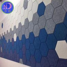 长春吸音板 隔音板 琴房影院教室降噪消音 墙面艺术造型装饰材料