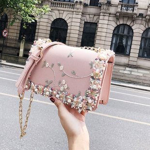 Shangxin small bag female 2020 new summer Korean version of all-match messenger bag chain shoulder bag fashion factory direct supply
