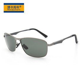 New men's sunglasses men's high-definition polarizers driver's sunglasses 1085