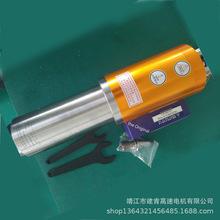 建肯加工中心气动换刀高速电主轴带传感器松拉刀JGL-80/1.5R24
