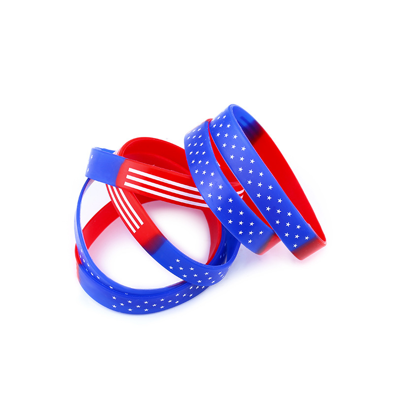 Alloy Fashion Geometric bracelet  (Color mixing)  Fashion Jewelry NHAS0574-Color-mixing