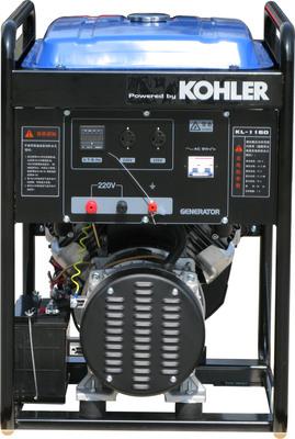 KL-1160科勒动力汽油发电机 16KW科勒汽油发电机 KL-1160