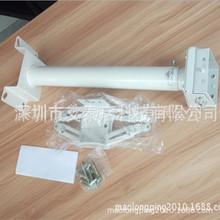 投影机万能吊架1米长 可伸缩50~100CM投影机吊架 投影仪配件