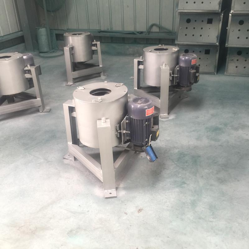 40型离心式滤油机新型立式食用油滤油机大豆菜籽芝麻花生滤油设备