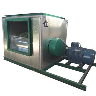 厂家定制HTFC耐高温消防排风离心式风机箱 工业设备 中央空调