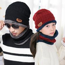 бархатные шляпы мужские вязаные шапки шапки в двух наборе шерсти зимой