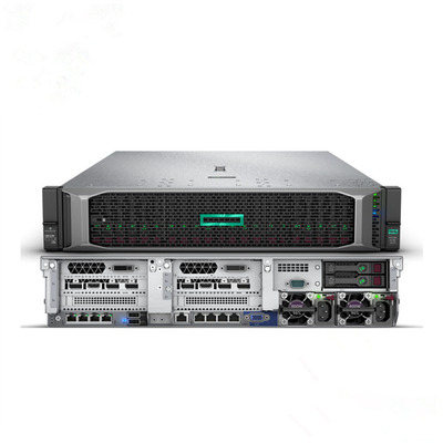 惠普/HPE 服务器 DL385 Gen10 2U机架式 878714-AA1/878712-AA1