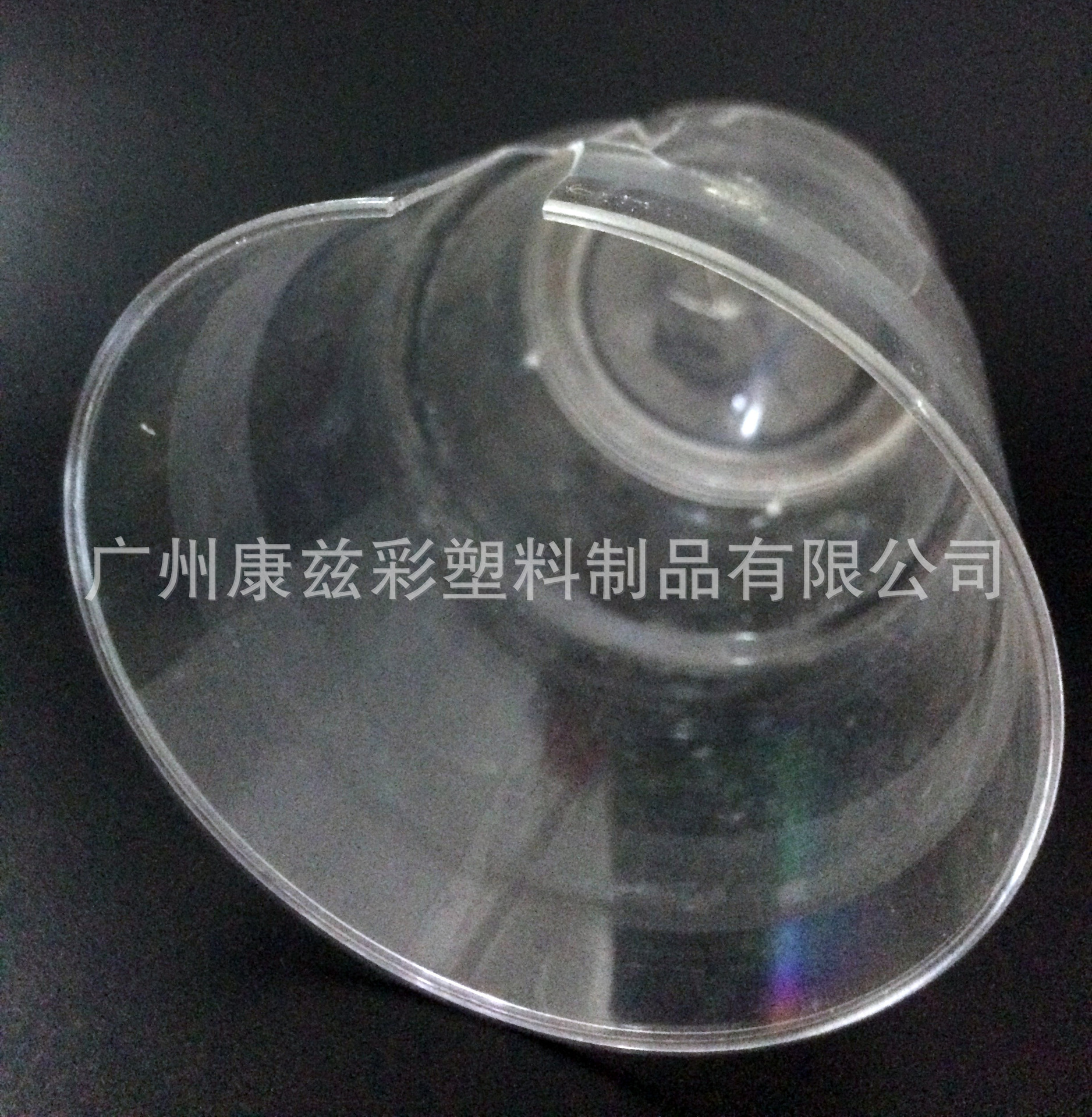 加厚一次性塑杯航空杯塑料杯透明杯一次性水杯家用1000只航空杯