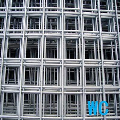 万驰建筑网片  镀锌钢丝地暖网片 电焊网片厂家 钢筋碰焊铁丝网片