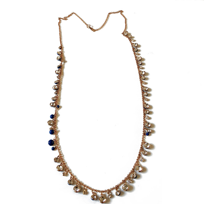Alloy Korea  necklace  Photo Color NHOM1104PhotoColor