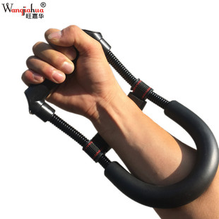 Wrist power device Grip power device to practice wrist wrench wrist Badminton force forearm device Exercise wrist and finger strength