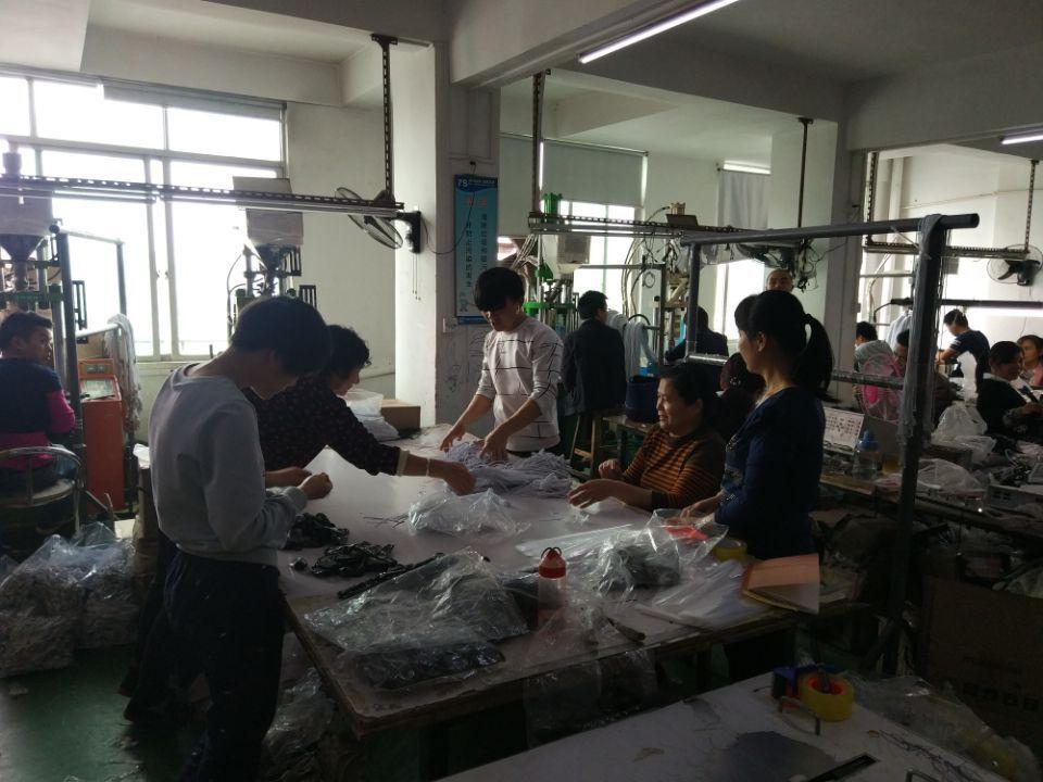 工厂照片180103