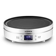 KONKA康佳KES-22AS02大功率电陶炉家用爆炒台式光波炉电磁炉正品