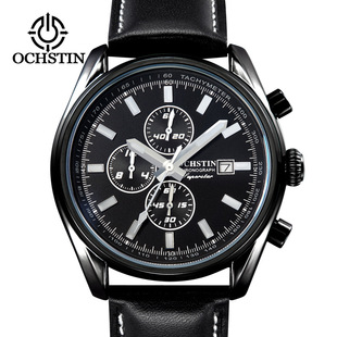watches European and American large dial outdoor sports watch new luminous waterproof quartz watch foreign trade men's watch
