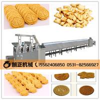 Мелкая линия по производству печенья | полностью автоматическая Оборудование для производства печенья | оборудование для бисквитов | оборудование для бисквитов | прямые продажи на заводе