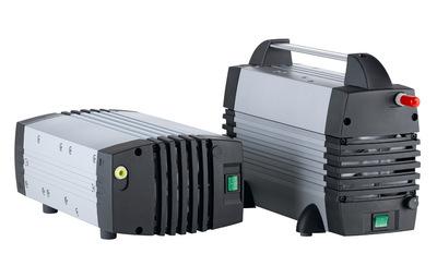 膜片泵DIVAC系列