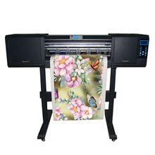 衣服LOGO印花機小型打印機燙畫機箱包數碼印花機