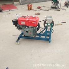 各种型号 厂家加工制作膨化机 小本创业设备膨化机价格