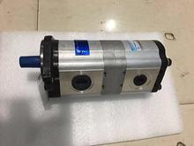 高性能合肥长源双联齿轮泵