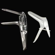 一次性陰道擴張器塑料鴨嘴擴陰器窺陰器婦科私處沖洗檢查