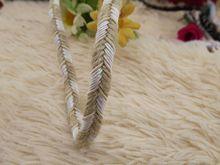 金絲線加彩色棉線編織帶 七彩線加麻繩編織帶
