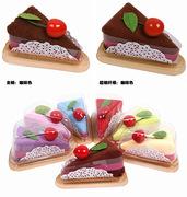 厂家批发三明治造型毛巾活动促销礼物儿童幼儿园活动小礼品赠品