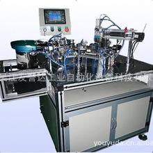 自动化 非标自动化 自动化设备 装配设备 生产线