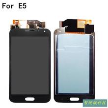 适用三星E5屏幕总成E5000手机液晶显示屏LCD总成OLED批发