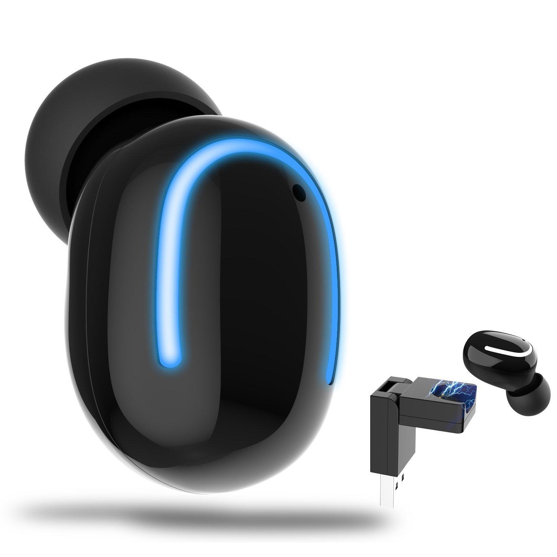 新款 Q13s蓝牙耳机 车载迷你隐形耳机 无线USB磁吸充电外贸爆款