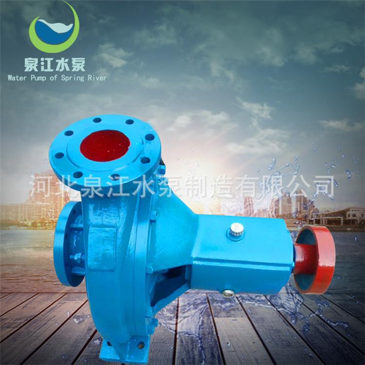 ZC安德里兹纸浆泵 造纸用泵 两相流纸浆泵 无堵塞纸浆泵