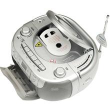 PANDA/熊猫 CD-103 CD机面包机收录机磁带播放机?#23478;?#26426;播放器便携