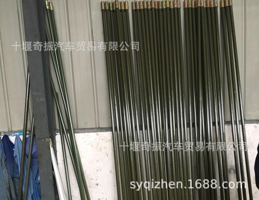 东风军车配套蓬杆篷布,东风原厂运兵车蓬杆价格EQ1118/EQ1120