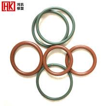 批發耐磨耐油丁腈橡膠圈 防水硅膠O型圈 耐高溫耐酸堿o型氟膠圈