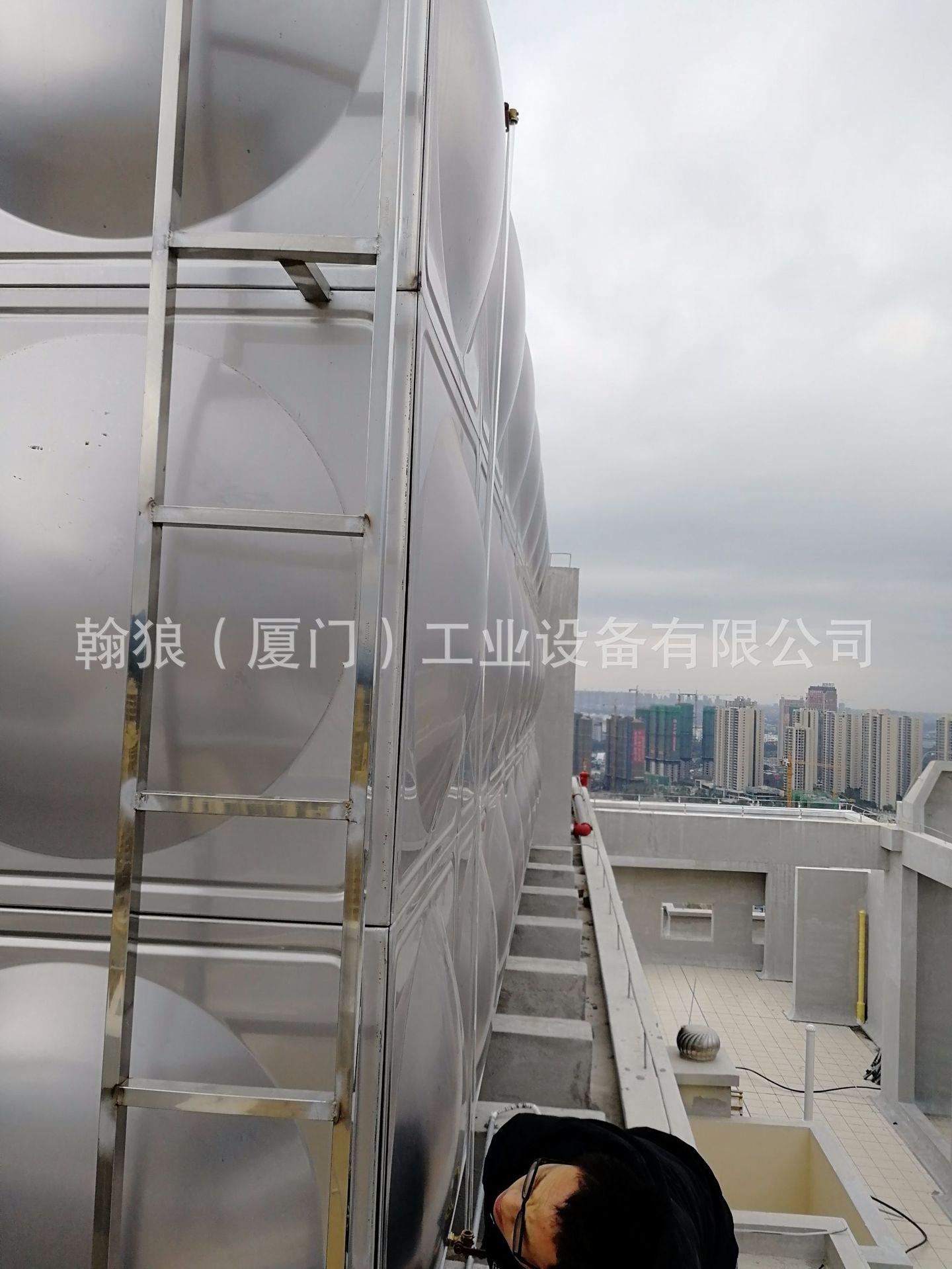 不锈钢拼装水箱  质量保证 价格优惠
