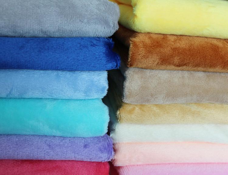 厂家现货 水晶超柔 水晶绒 超柔短毛绒布 靠垫 抱枕面料 玩具绒布