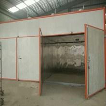 订制木材烘干箱设备  热销环保节能木材专业烘干防裂干燥箱厂家