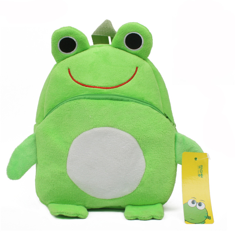 Small Frog