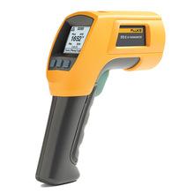 原裝福祿克Fluke572-2高精度手持式紅外線測溫儀高溫工業測溫槍