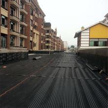 阳台屋顶车库顶板绿化塑料阻根板蓄排水板卷材防排水板滤水疏水板